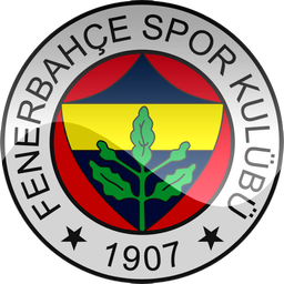 Turkey football federation crest 256 x 256 png image. Fenerbahce sk icon download