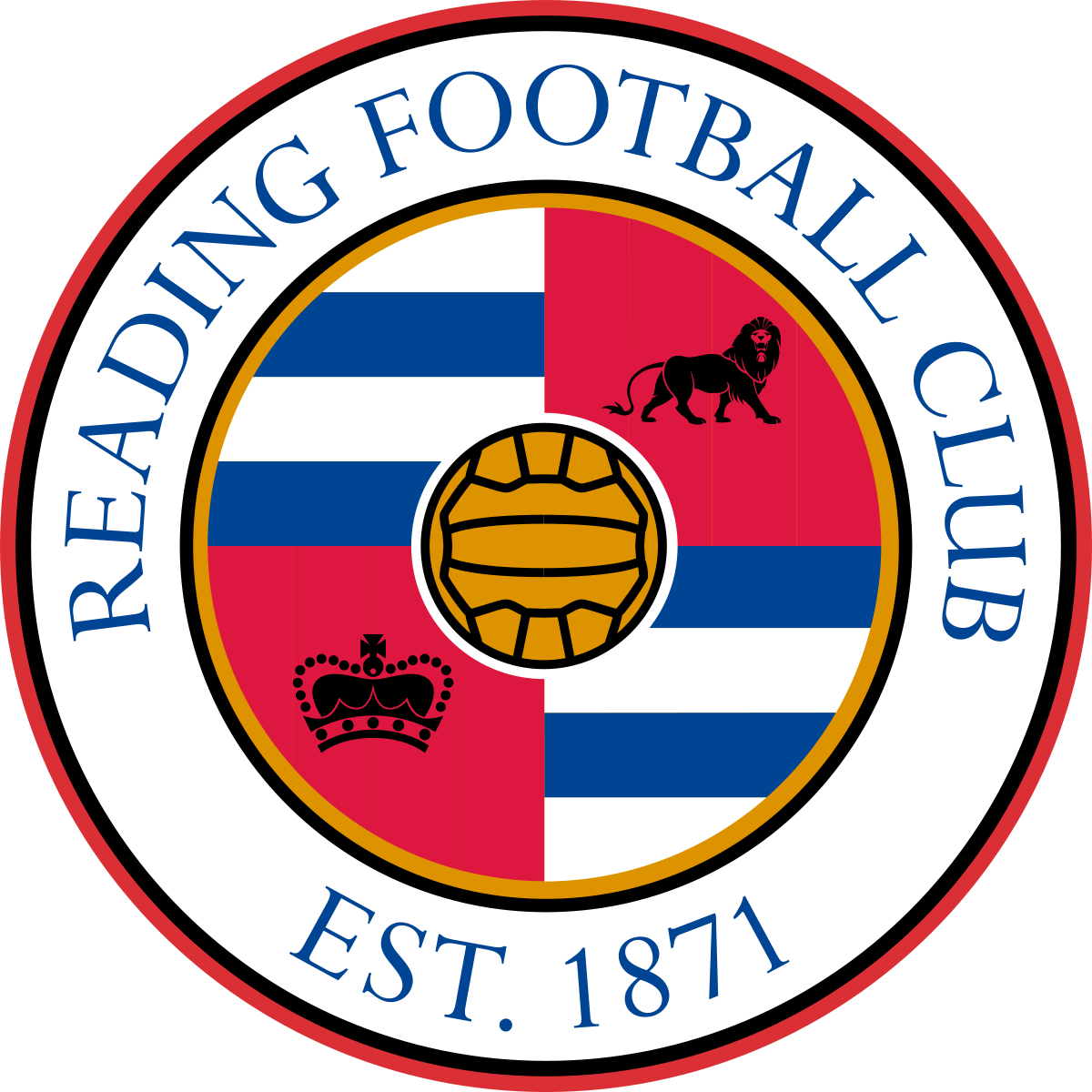 Turkey football federation crest 256 x 256 png image. Reading f c wikipedia
