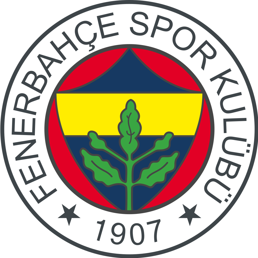 Turkey football federation crest 256 x 256 png image. Fenerbah e sk logopedia