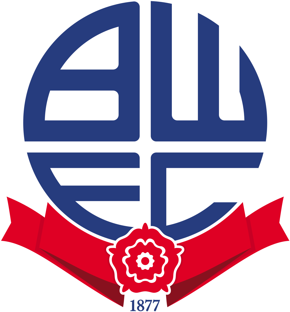Turkey football federation crest 256 x 256 png image. Bolton wanderers f c