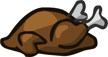 Png turkey. Transparent images pluspng turkeypng