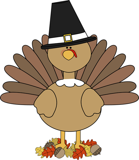 Turkeys clipart cute. Turkey