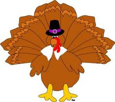 Turkeys clipart modern. Thanksgiving turkey awesome inspirational