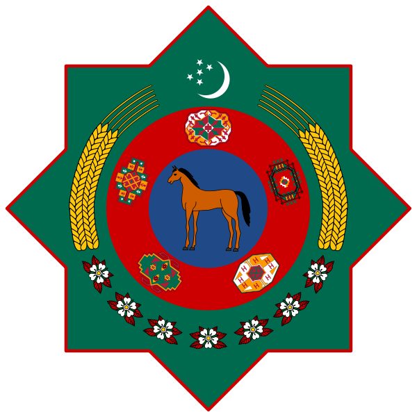 Turkmenistan. Images wallpaper and background