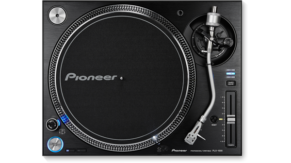 Turntables drawing. Plx high torque direct