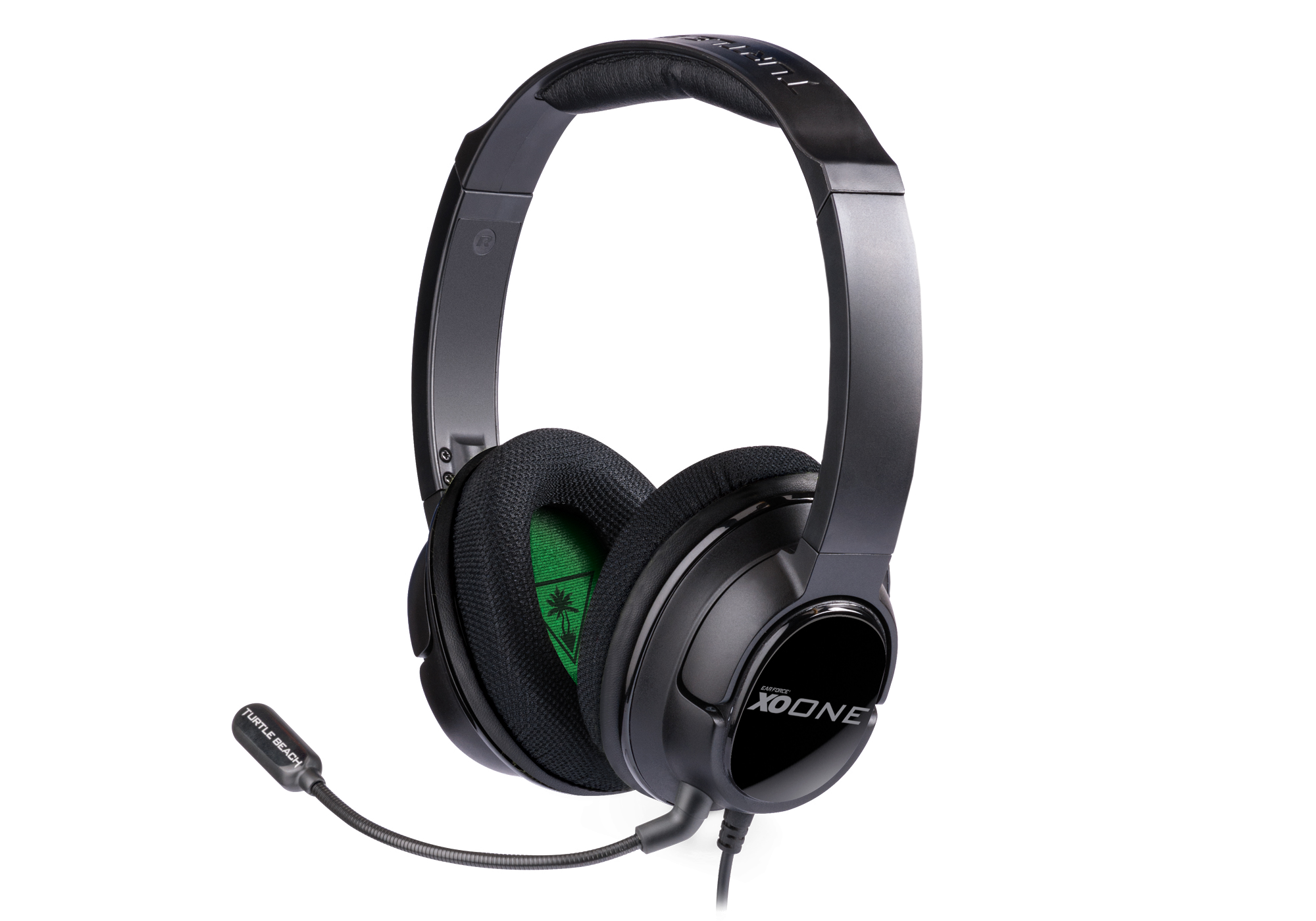 Turtle beach png. Xo one amplified gaming