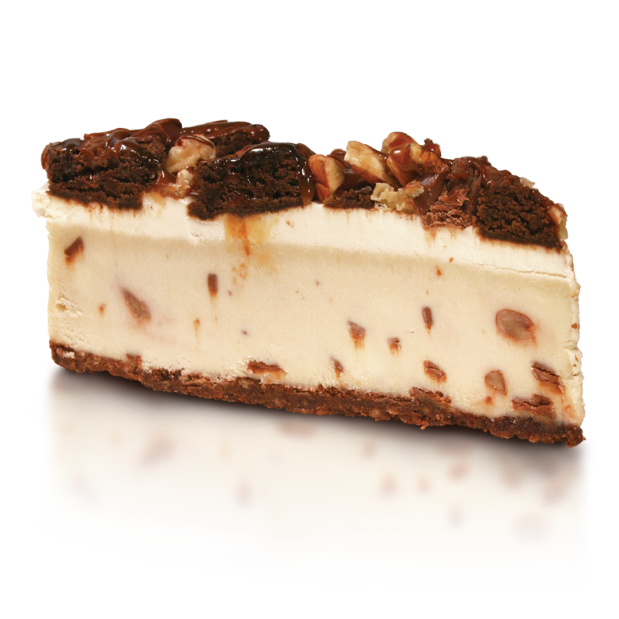 Turtle cheesecake png. Gluten free wow factor