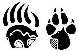Turtle claw. Native american clipart bing