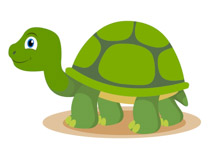 Reptiles turtle clip art. Turtles clipart banner library stock