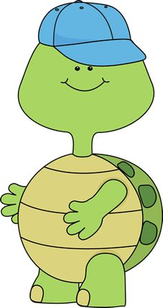 Turtle clipart bow. Girl clip art image