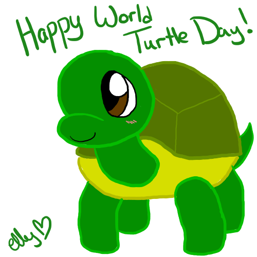 Turtle day weasyl. World clipart happy world graphic free download