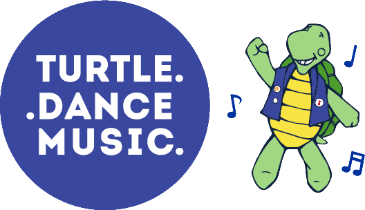 Turtle clipart home. Dance music programs our
