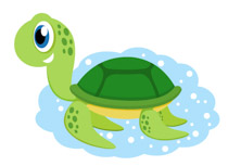 Reptiles clip art pictures. Turtle clipart svg freeuse library