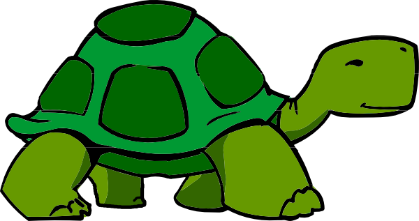 Turtle drawing png. Side view google search