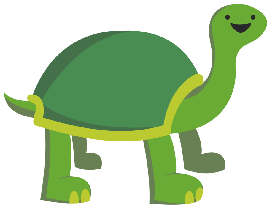 Tortoise vector green. Free turtle download clip