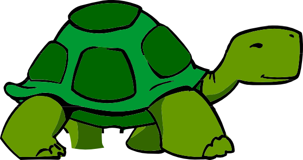 Turtles clipart animation. Pictures of animated library