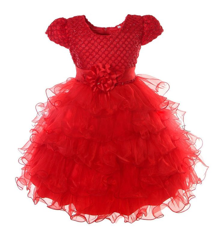 Tutu clipart frilly dress. The best flower girl