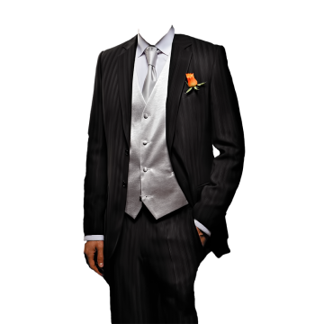 Formal attire for women png. Suit and tie images