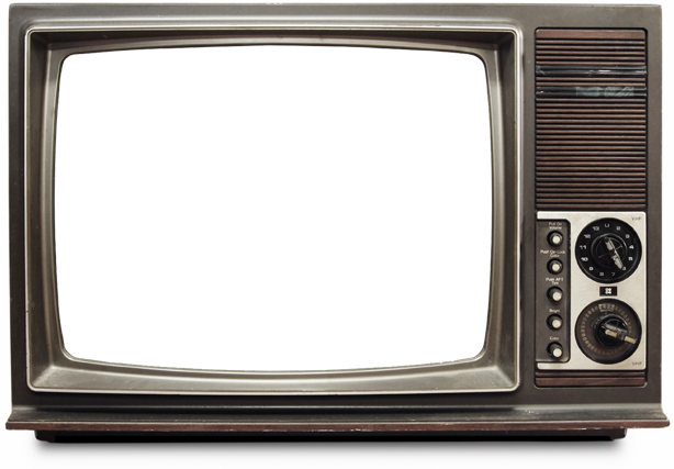 old tv screen png