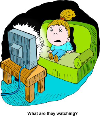 Tv clipart watch movie. Free cliparts download clip