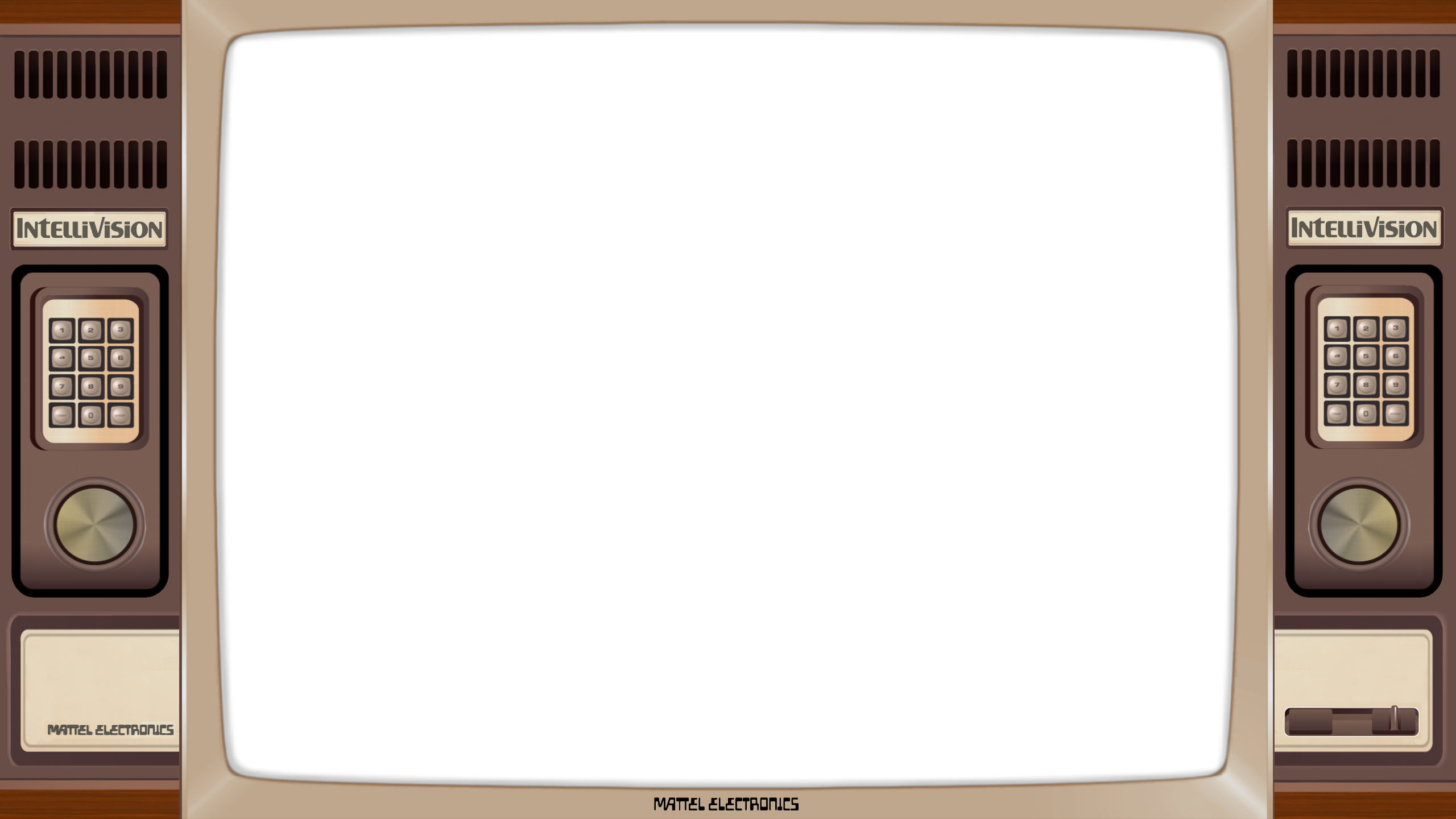 Tv overlay png. Post your overlays libretro