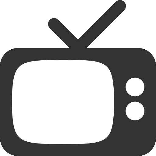 Tv icons png. Ico download television free