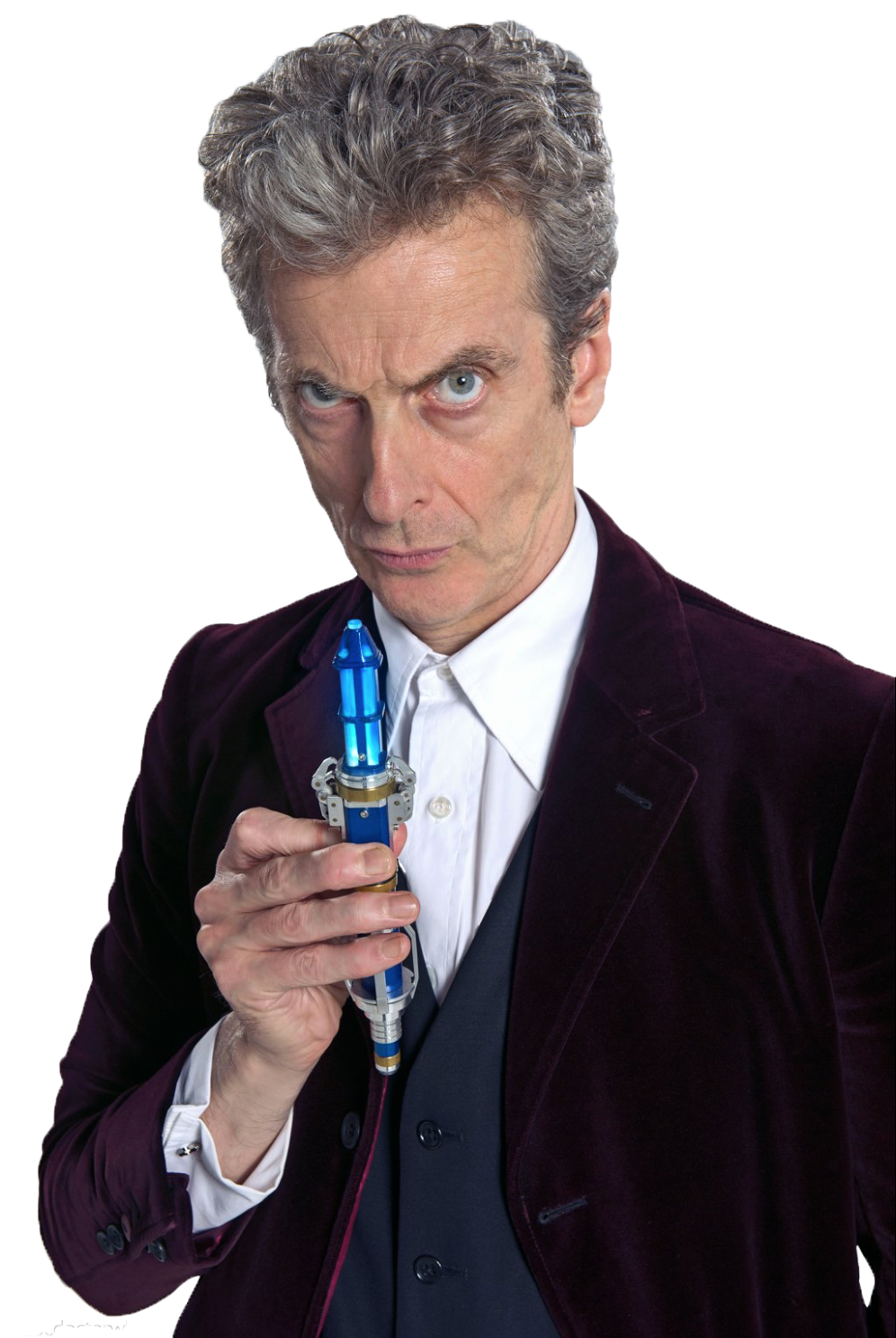 Twelfth doctor png. Pin by ric nichols