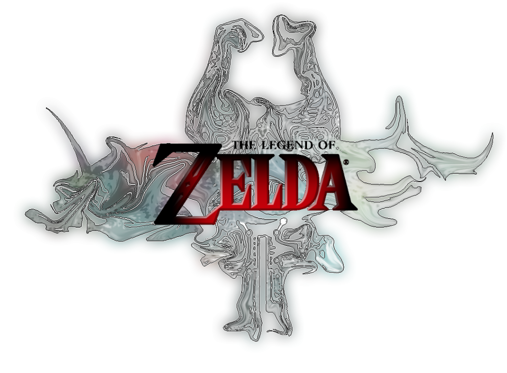 Twilight princess hd png. Cel shading textures for