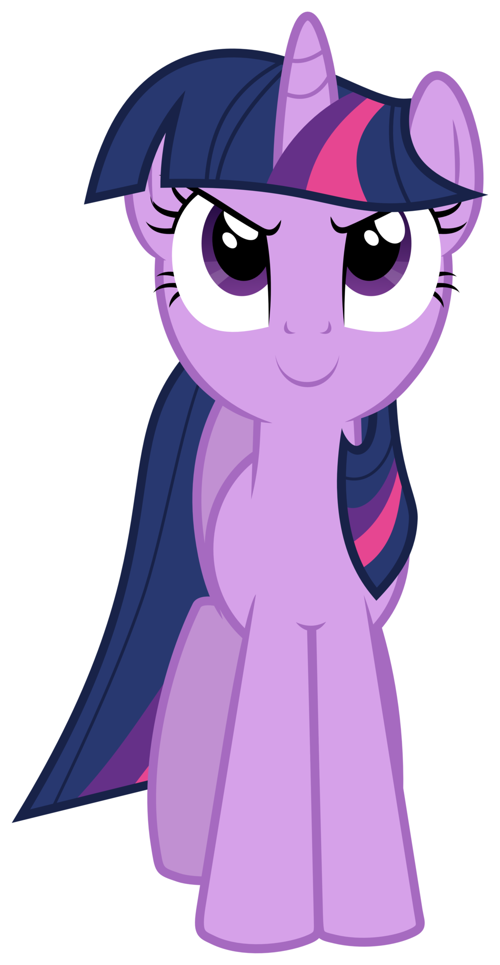 Twilight sparkle confused png. By zutheskunk d ooitd