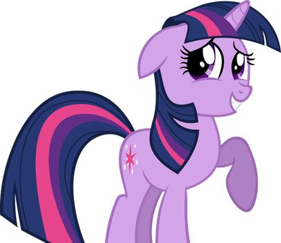Twilight sparkle confused png. Main six wingless on