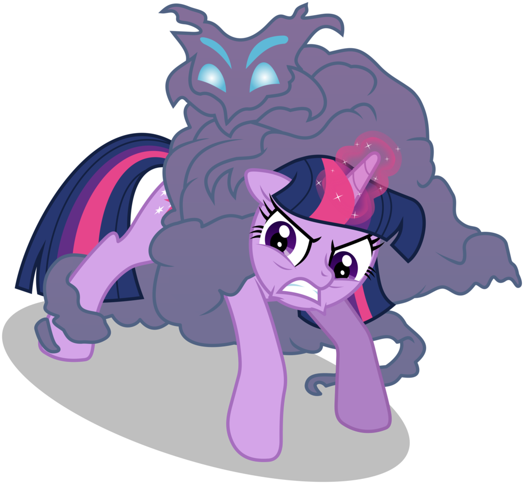Twilight sparkle mud png. Vs the nightmare forces
