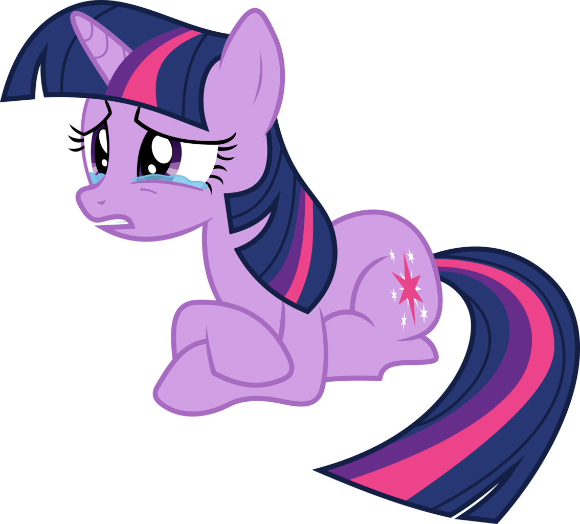 twilight vector sad