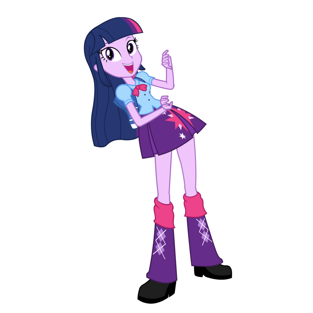 twilight vector eqg