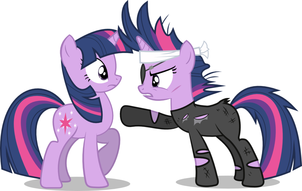 twilight vector mlp future