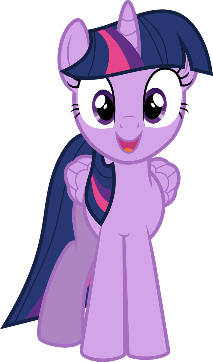 Twilight vector sparkle. Alicorn artist couldysky