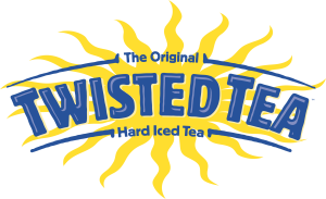 Twisted tea logo png. Stage baker distributing