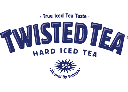 Twisted tea logo png. Partners richard childress racing