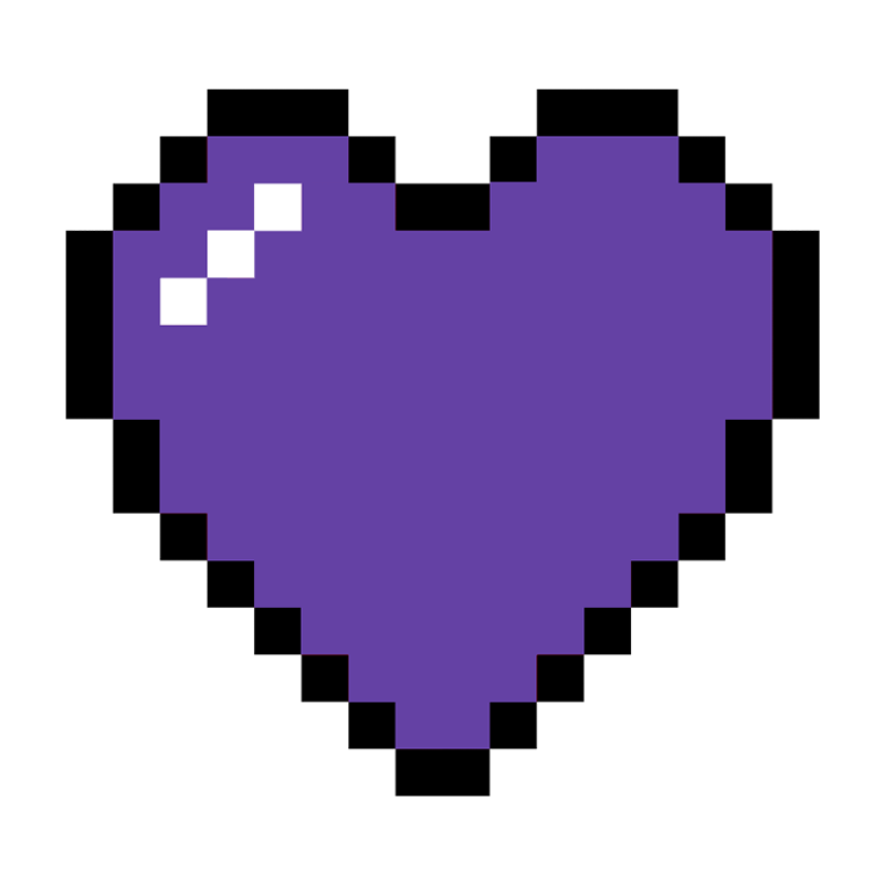 twitch heart png
