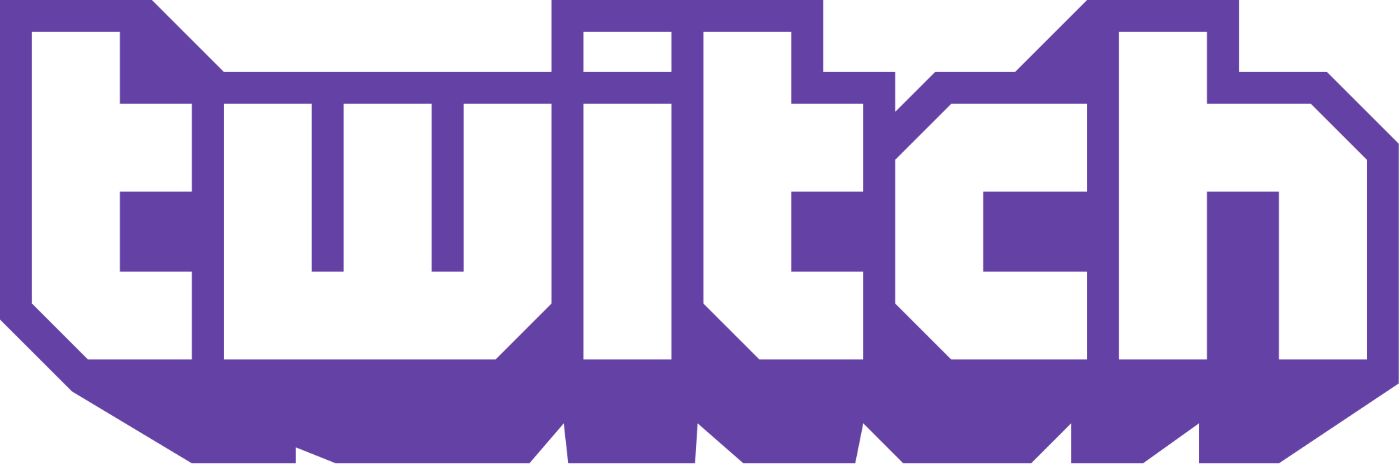 Twitch logo png. File wordmark only svg