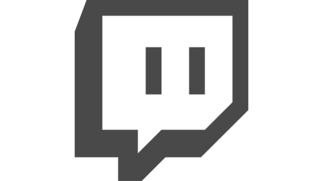 Twitch logo png transparent background. Download free image with