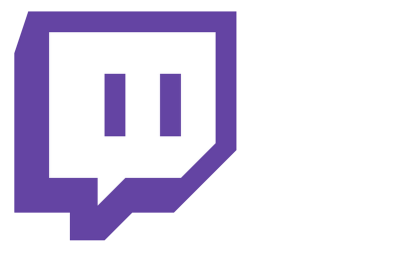 Twitch logo png transparent background. Image dlpng download with