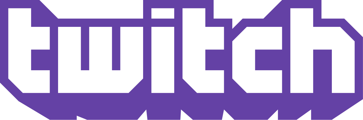 Twitch logo png transparent background. Tv wikipedia
