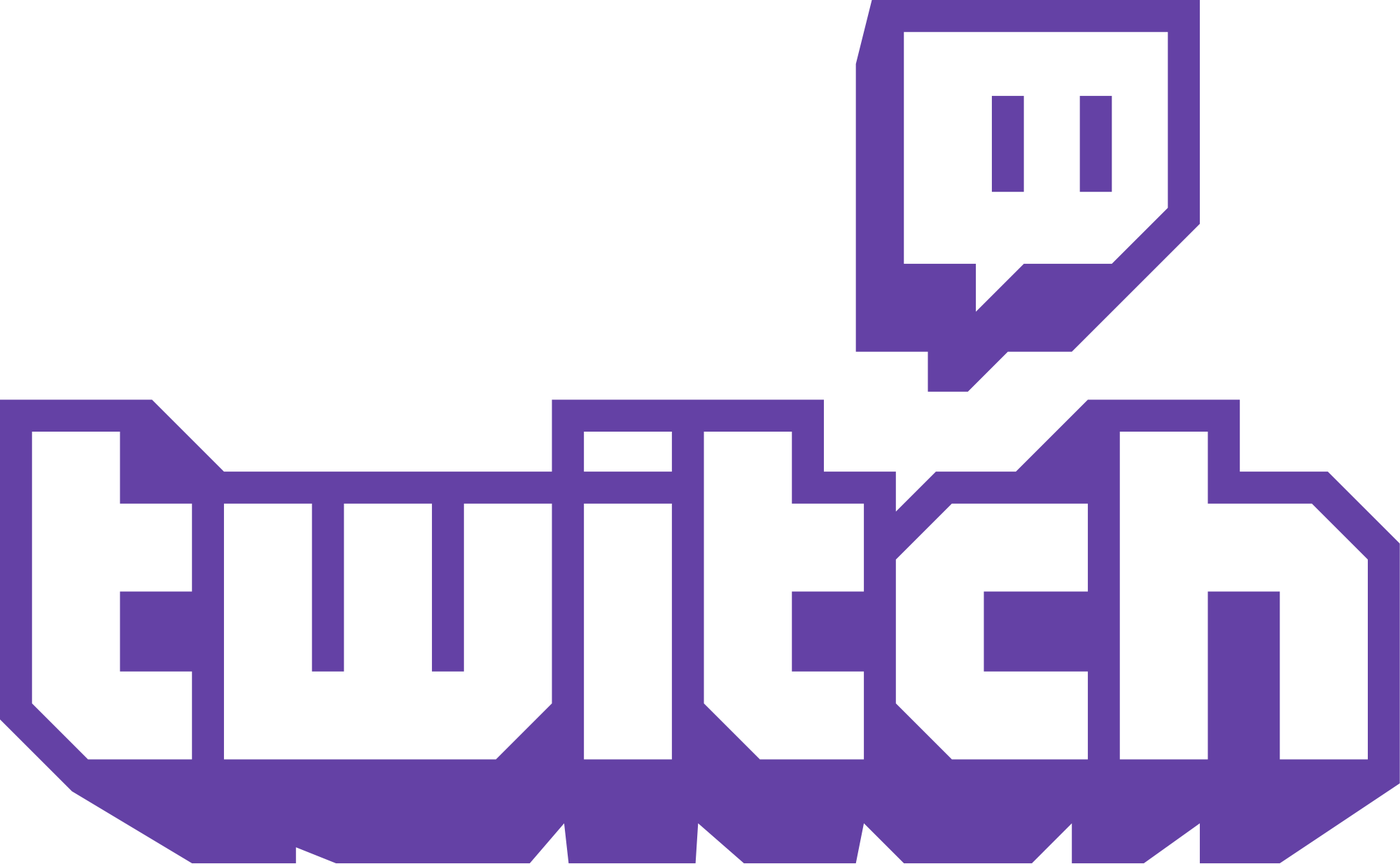 Twitch logo white png. Out with simple in