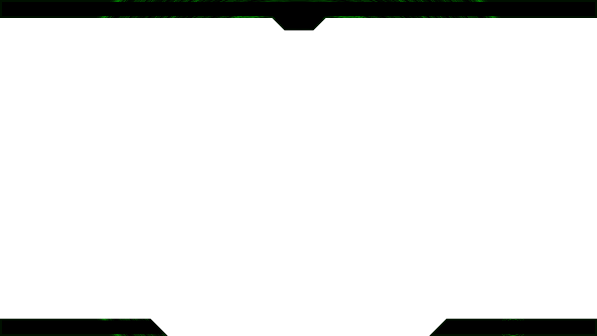 Twitch overlay png. Template by redeyedcore on