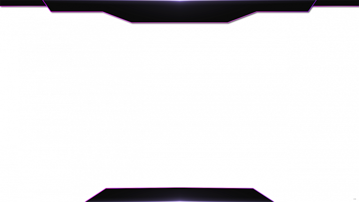 Twitch overlay template png. Awesome templates crest resume