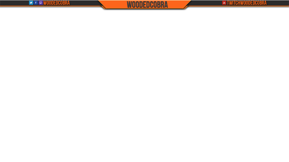 Twitch overlay template png. Archives tacticallion designs woodedcobra