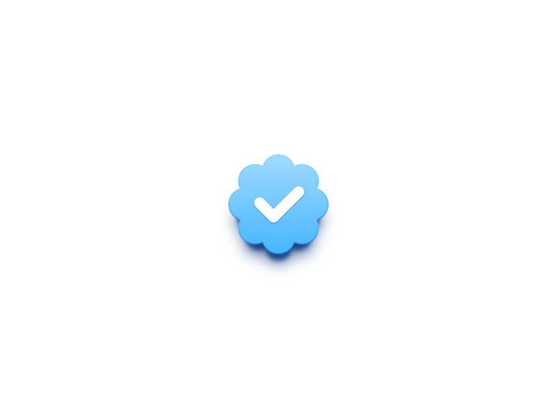 Verified badge png. Twitter by eli schiff