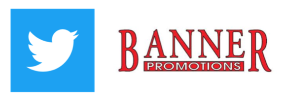 Twitter banner png. Promotions partners with to