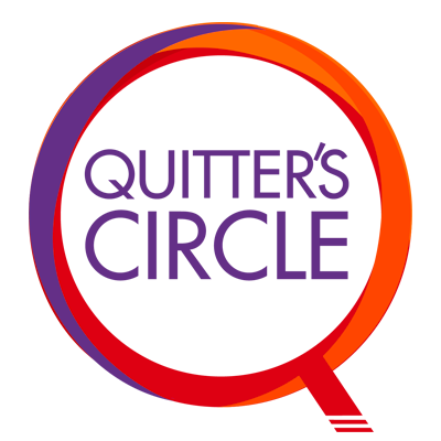 Twitter circle logo png. Quitter s quitterscircle quitters