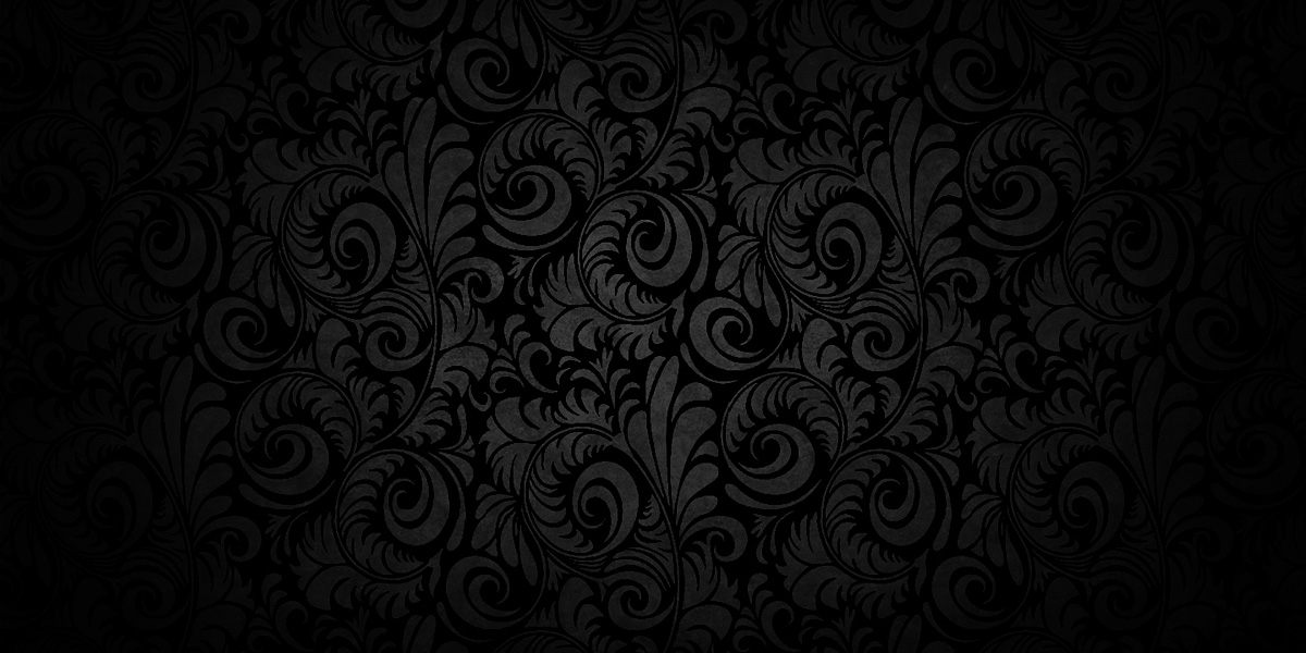Twitter clipart dark. Pattern paisley cover background
